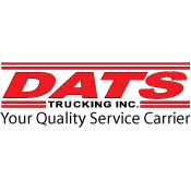 DATS Trucking Shipping Number Tracking