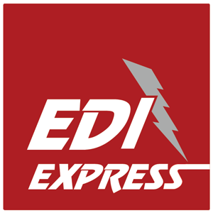 EDI Express Shipping Number Tracking